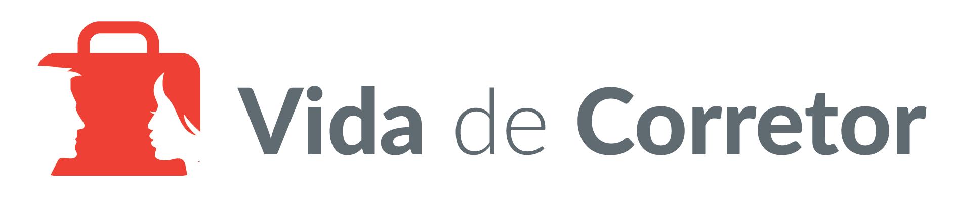 Logotipo Vida de Corretor